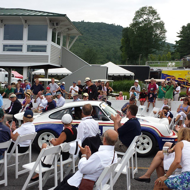 Lime Rock Sunday in the Park 2013